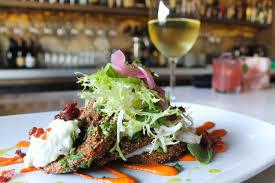 Greek Pork Chops With Tomato And Cucumber Salad Greens U0026 Chocolate Olea Cellar Craft Cook