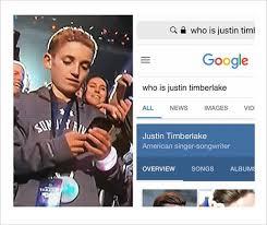 Justin Timberlake Meme - 12 fresh memes 5 selfie kid from justin timberlake s super bowl 2018