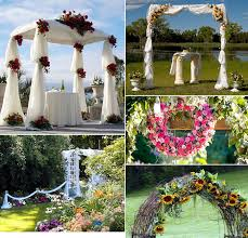 wedding arches in edmonton wedding arbor decoration ideas wedding flower arrangements