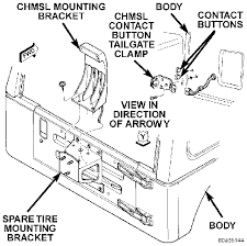 28 1999 jeep wrangler brake light wiring diagram 2001 tj