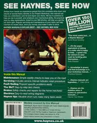 vauxhall opel astra diesel may 04 08 haynes repair manual