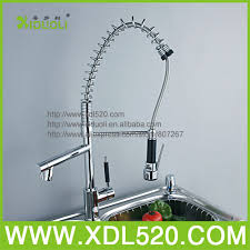 Sink Kitchen Faucet by Water Ridge Pull Out Kitchen Faucet Drobart Com