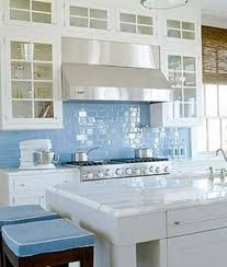 Kitchen Backsplash Contemporary Kitchen Other Download Kitchen Backsplash Blue Subway Tile Gen4congress Com