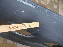 lexus paintwork warranty used lexus rx300 bumpers for sale