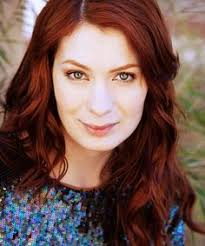 what is felicia day s hair color dr horrible s sing along blog at paleyfest09 felicia