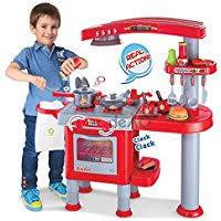 cuisine enfant jouet amazon fr cuisine enfant jeux et jouets