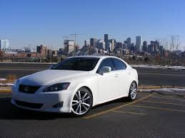 2010 lexus is 250 jdm got mods please post your pics here rims tires whatever you