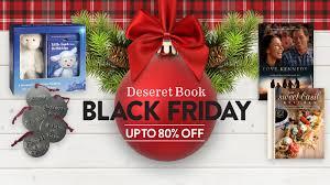 black friday deseret book