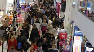 nfl shop black friday sales stores try to cater to savvier customers on black friday cbs