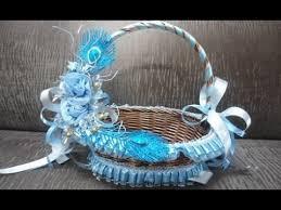 wedding baskets decorative wedding baskets 776