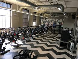 capitol hill dc gym family friendly