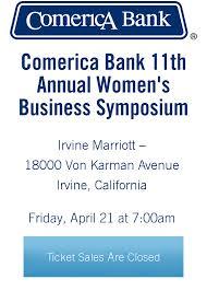 irvine california target black friday comerica bank 11th annual women u0027s business symposium
