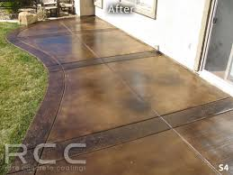 Concrete Stain Colors For Patios 53 Best Stained Concrete Images On Pinterest Homes Concrete