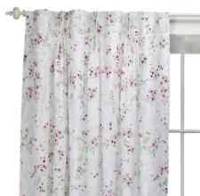 Shabby Chic Floral Curtains by Simply Shabby Chic Floral Curtains Drapes U0026 Valances Ebay