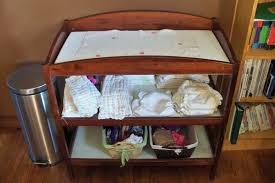 Diapers Changing Table My Cloth Diapering System Part Two Of Cloth Diapering Not A Big