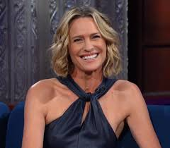 robin wright the late with stephen colbert robin wright site