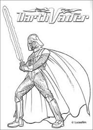 darth vader symbol coloring star wars coloring sheets