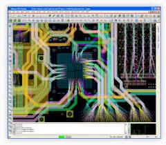 pcb designer benchmark systems