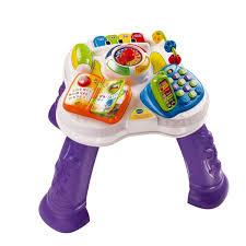 infant activity table toy vtech learning activity table vtech infant uk