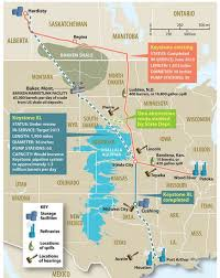 keystone xl pipeline map keystone xl pipeline what is it will it create and why is
