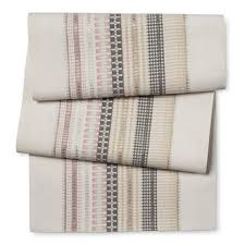 Blush Pink Table Runner Table Runners Kitchen U0026 Table Linens Target