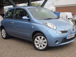 nissan micra active mileage used nissan micra 1 4 for sale motors co uk