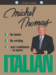 italian with michel complete course cd by michel