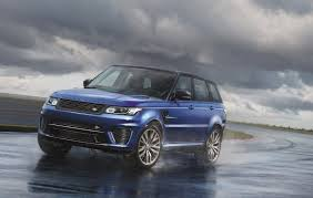 modified 2015 range rover 2015 land rover range rover sport svr revealed video