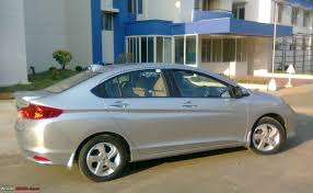 honda city 4th generation i vtec our 3rd honda city in 10 years