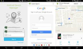 android device manager android device manager now lets you track or wipe your device from