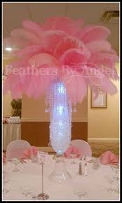 Table Decorations With Feathers 55 Eye Catching Feather Wedding Ideas For 2016 Wedding