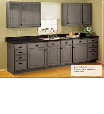 Rustoleum Paint For Kitchen Cabinets Diva U0027s Rust Oleum Cabinet Transformation Countertop