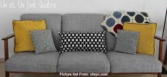 charmant ikea coussin canapé white river chalet