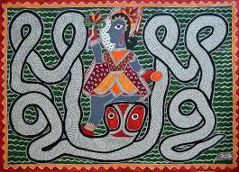 baua devi u2013 famous indian artist baua devi paintings mojarto