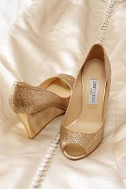 gold wedge shoes for wedding best 25 gold wedges ideas on gold shoes