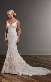 lace designer wedding gown martina liana wedding dresses
