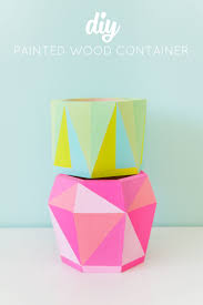Origami Home Decor by Top 10 Diy Creative Home Decor Inspired By Geometry Top Inspired