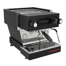 la marzocco linea mini home espresso machine prima coffee