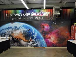 environmental graphics creative color minneapolis minnesota custom wall vinyl mural