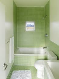 wondrous small bathroom design with bathtub using undermount tub