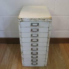 vintage metal file cabinet vintage metal filing cabinet past time collectables