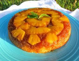 maui gold pineapple upside down cake my lilikoi kitchen