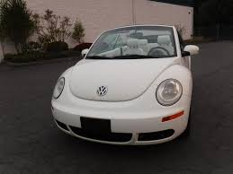 white volkswagen beetle for sale used cars on buysellsearch