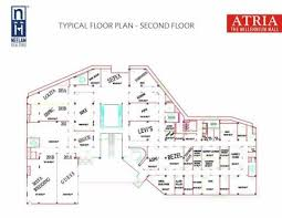 atria the millennium mall worli shopping malls in mumbai