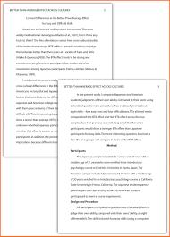 apa format essay sample apa format sample paper soap format apa format sample paper apa format sample for