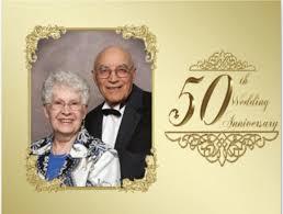 50th wedding anniversary photo album top album of 50th wedding anniversary invitation to inspire you