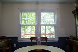 dining room window simply diy 2 it u0027s curtains for ya