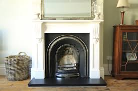 modern country style how i got my perfect fireplace