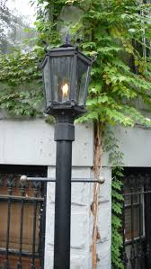 furniture outdoor electric lanterns front yard lights colonial