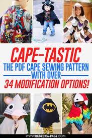 Sewing Patterns Halloween Costumes Superhero Mask Pdf Patterns Felt Mask Pdf Sewing
